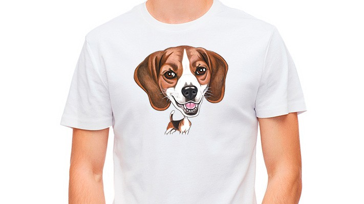 Positiivarit - Beagle