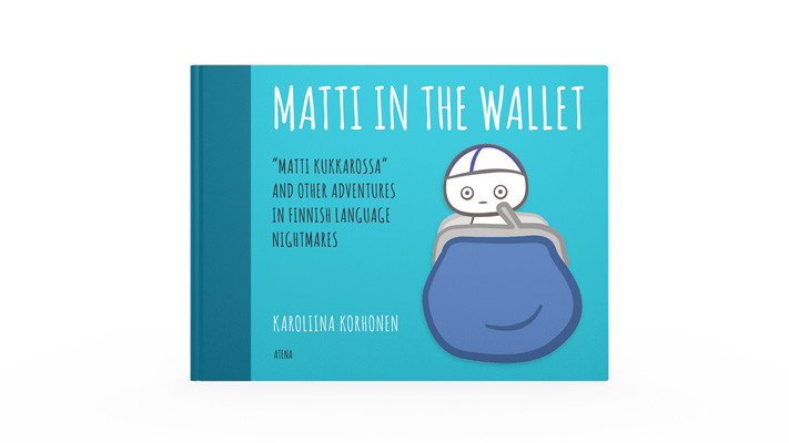 Positiivarit - Matti in the wallet