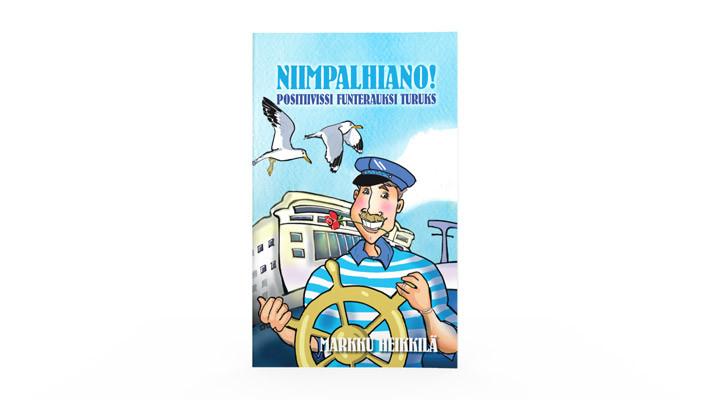 Positiivarit - Niimpalhiano!