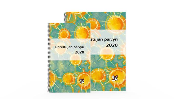 Positiivarit - Onnistujan Päivyri 2020
