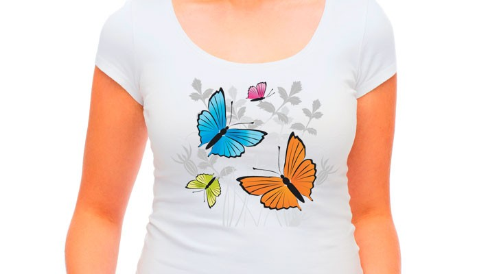 Positiivarit - Perhoset