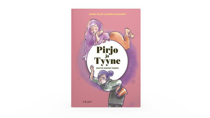 Positiivarit - Pirjo ja Tyyne