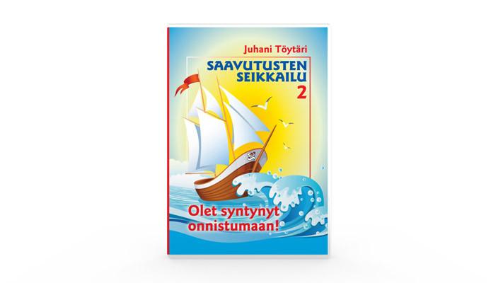 Positiivarit - Saavutusten seikkailu 2 CD