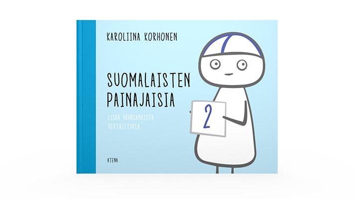 Positiivarit - Suomalaisten painajaisia 2