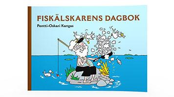 Positiivarit - Fiskälskarens Dagbok