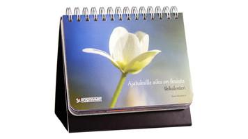 Positiivarit - IKIkalenteri