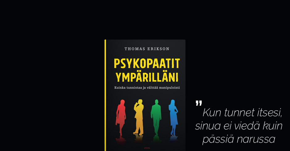Psykopaatit ymparillani