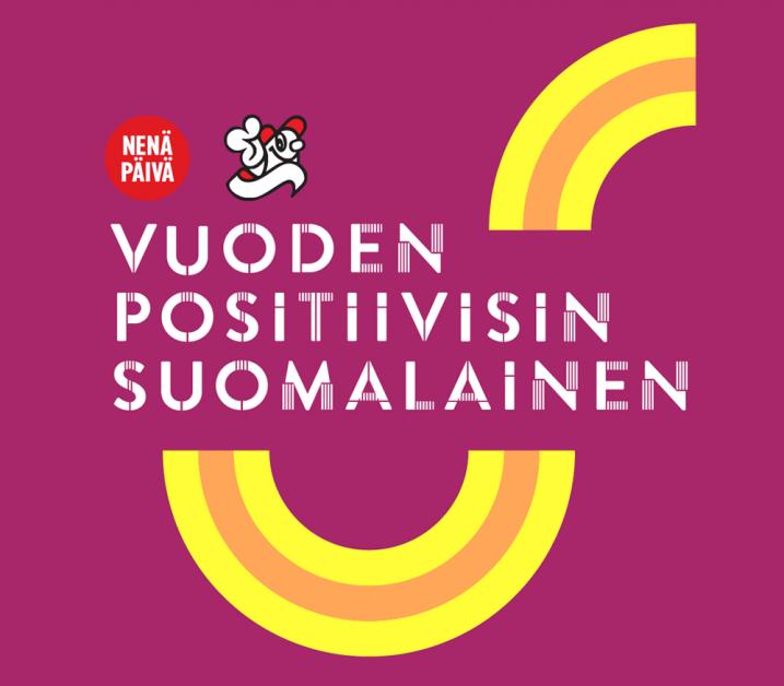 Positiivarit ja nenäpäivä
